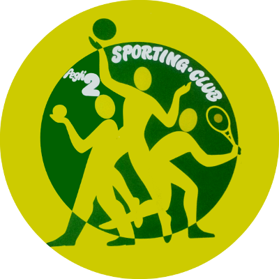 Logo Sporting Club Pegli 2